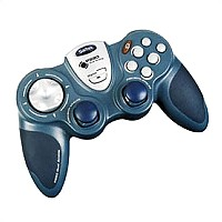 Gaming Controls