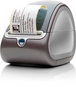 CD Label-Drucker