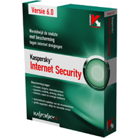 antivirus- & beveiligingssoftware