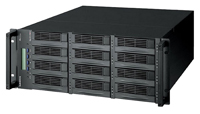 storage servers