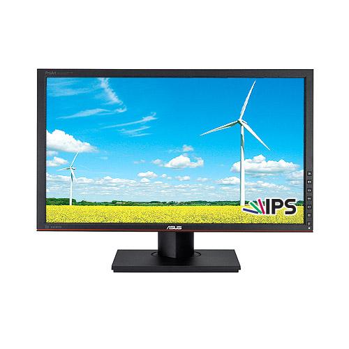ASUS 58,5cm (23\)   PA238Q   DVI+HDMI IPS Spk Lift         *