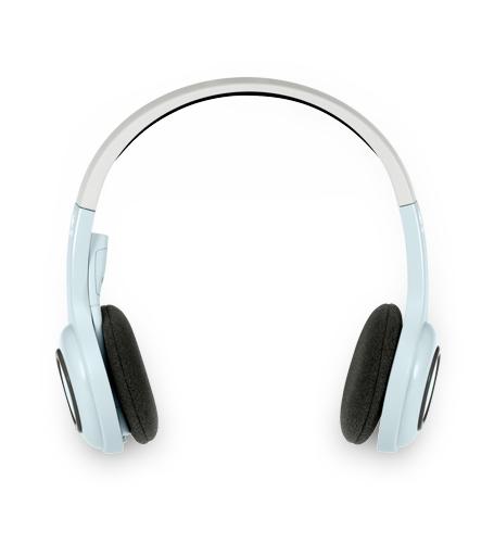 Audio hardware Logitech Wireless Headset for iPad