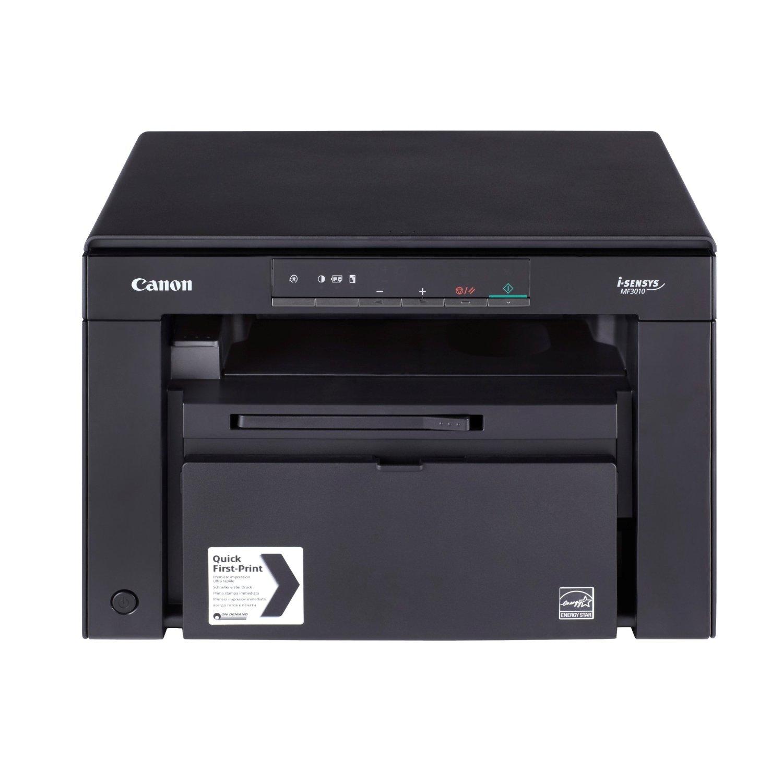 CANON i-SENSYS MF3010 A4 s/w Laser Multifunktionsgeraet 18ppm 1200x600dpi print scan kopy