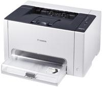 CANON i-SENSYS LBP 7010C A4 Farblaserdrucker 4ppm Farbe 16ppm SW 2400x600 dpi