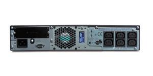 APC SmartUPS RT1000VA Rack/Tower extern run 220V 230V 240V USV