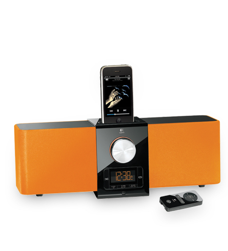 docking speakers: Pure-Fi Express Plus