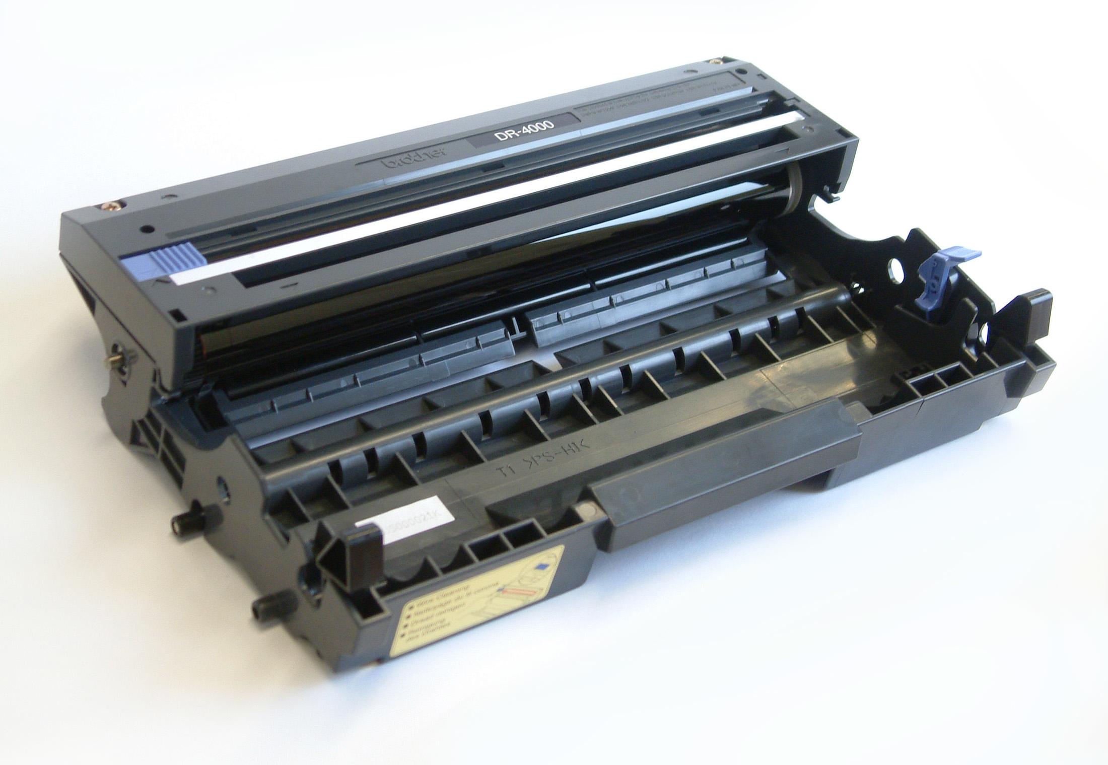BROTHER DR-4000 Trommel schwarz Standardkapazität 30.000 Seiten 1er-Pack