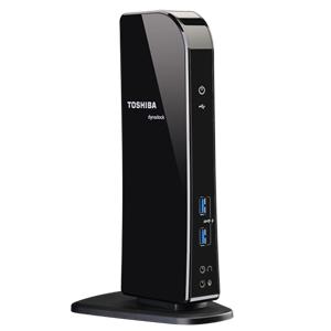 Toshiba Dynadock USB 3.0
