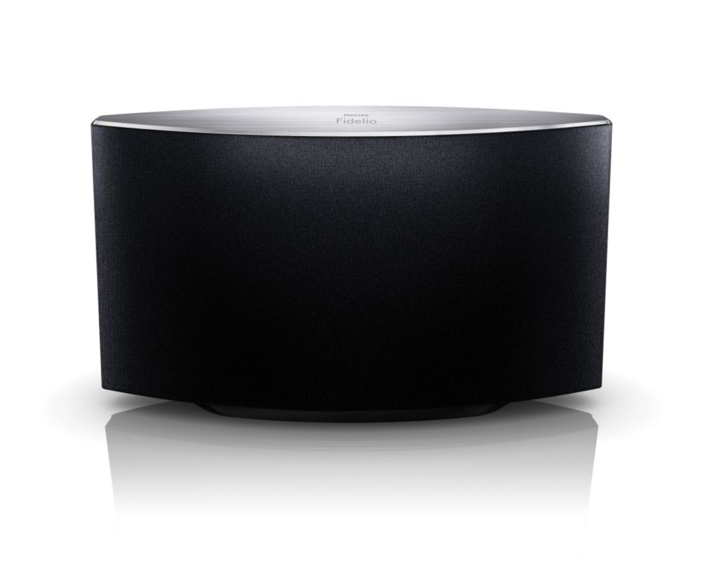 Philips Fidelio Wireless speaker witt AirPlay AD7000W