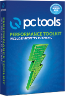 Symantec PC Tools Performance Toolkit 2012, 3U, BOX