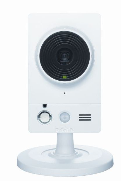CAM Securicam Full HD 2MP Cube Network