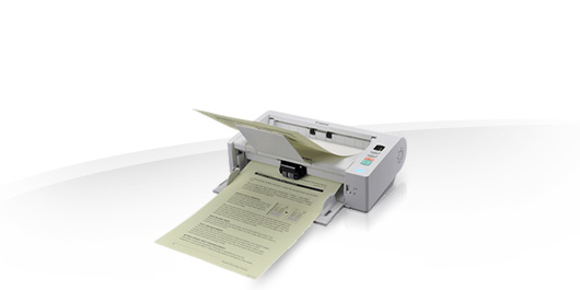 CANON DR-M140 A4 Document Scanner Duplex 40ppm 50sheet ADF USB