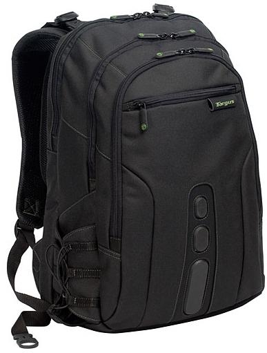 TARGUS EcoSpruce 39,62cm 15,6Zoll Backpack Black