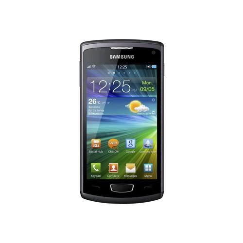 Smartphone Samsung Wave III GT-S8600 Zwart 2GB