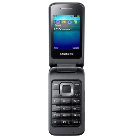 Smartphone Samsung C3520