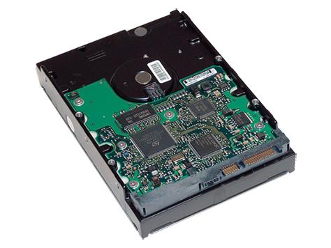HP QB576AA interne harde schijf