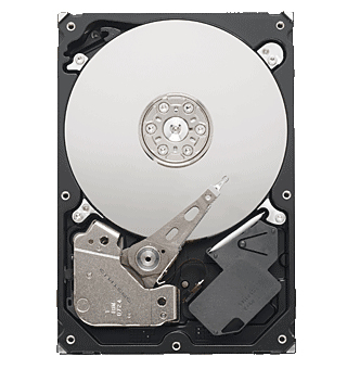 SEAGATE Video 3.5 5900 1TB HDD 5900rpm SATA serial ATA 6Gb/s 64MB cache 8,9cm 3,5Zoll BLK