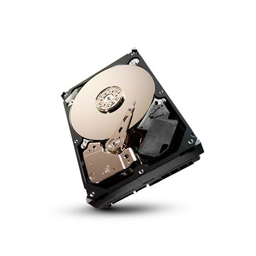 SEAGATE Surveillance 7200 2 TB HDD 7200rpm SATA serial ATA 6Gb/s CE 64MB cache 8,9cm 3,5Zoll 24x7 Dauerbetrieb BLK