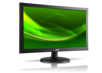 "Acer V203HL BJbmd 20"" LED LCD Monitor - 16:9 - 5 ms"