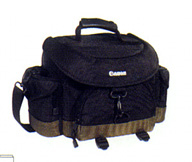 Hoes Canon Gadget Bag 10EG