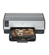Inktjet & Foto Printer HP Deskjet 6540 Color Inkjet Printer