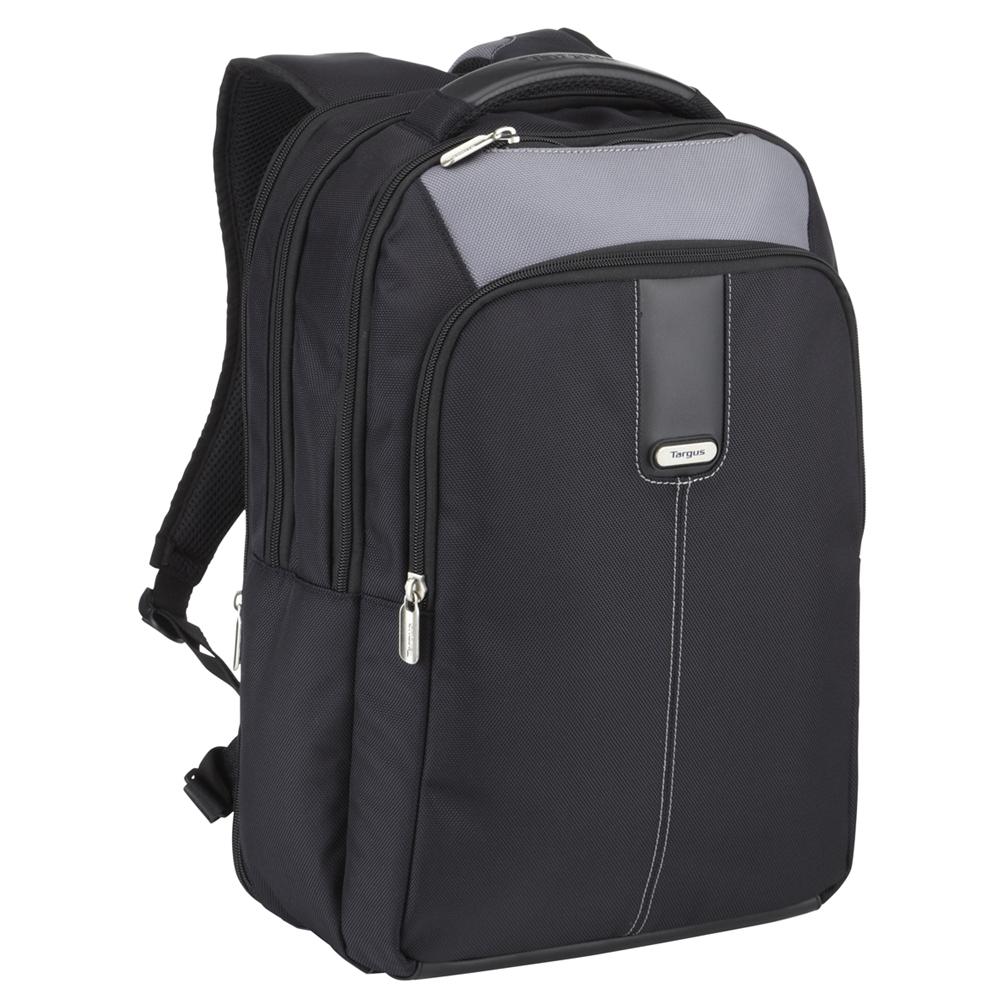 TARGUS Transit Backpack 40,64cm 16Zoll Schwarz Grau