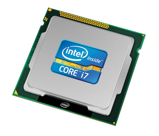 INTEL Core I7-3770 3,4GHz LGA1155 8MB Cache TRAY CPU