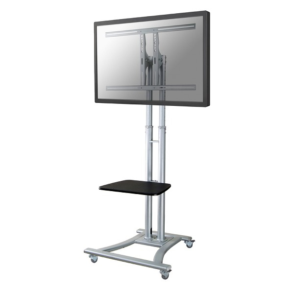 NEWSTAR PLASMA-M1800E floor stand is a mobile floor stand for LCD/Plasma flatscreens up to 60 Zoll 150 cm
