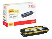 XEROX XRC Toner gelb fuer HP CLJ3700 alternativ zu Q2682A 6000Seiten