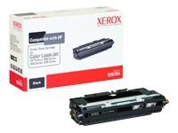 XEROX XRC Toner schwarz fuer HP CLJ3500 alternativ zu Q2670A mit Chip 6000Seiten