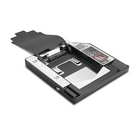Lenovo ThinkPad 12.7mm Serial ATA Hard Drive Bay Adapter III