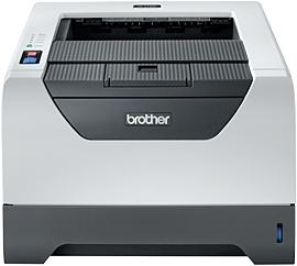 Laser Printer Brother HL-5340DL