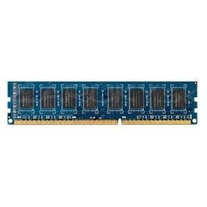 DDR3-RAM 16GB (1x16GB) HP DDR3-1600 ECC Reg RAM