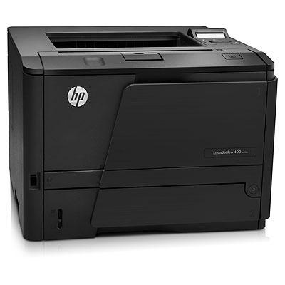 Laser Printer HP LaserJet Pro M401a