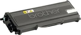 BROTHER TN-2120 Toner schwarz hohe Kapazität 2.600 Seiten 1er-Pack