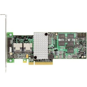 INTEL RAID Controller RT3WB080 Single