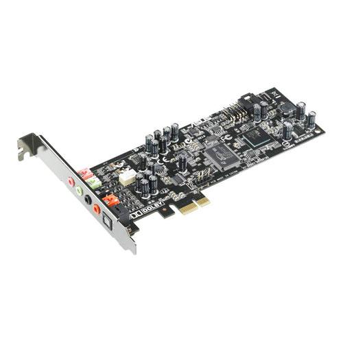 Soundkarte ASUS Xonar DGX PCI-Express