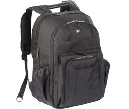 Laptoptas Targus 15 - 15.6 inch / 38.1 - 39.6cm Corporate Traveller Backpack