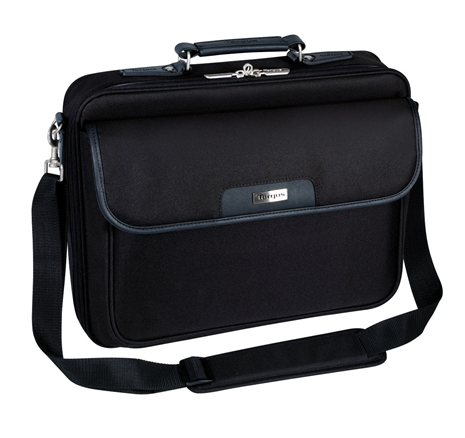 Laptoptas Targus 15.4 – 16 Inch / 39.1 - 40.6cm Notepac Laptop Case