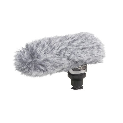Microfoon Canon DM-100 Directional Stereo Microphone