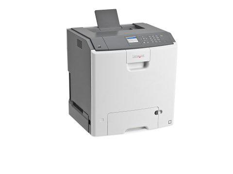 Laser Printer Lexmark C746dn