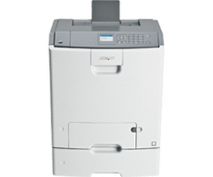 Lexmark C746dtn
