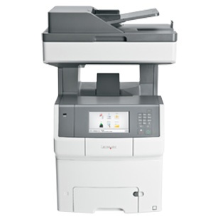Lexmark X746de