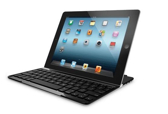 Specs Logitech Ultrathin Keyboard Cover mobile device