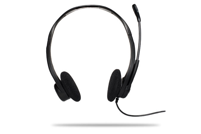 auriculares: PC Headset 860
