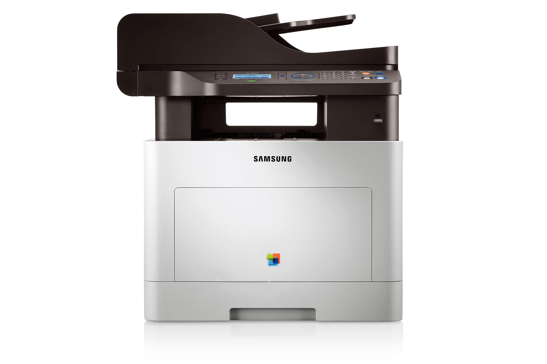 Samsung CLX-6260FR  Fb-Multifunktional-Laser-Ger�t