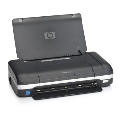 Inktjet & Foto Printer HP Officejet H470b Mobile Printer