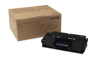 Laser Toner Xerox WorkCentre 3315 Standaard printcartridge (2.300 pagina's)