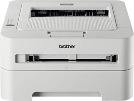Laser Printer Brother HL-2135W