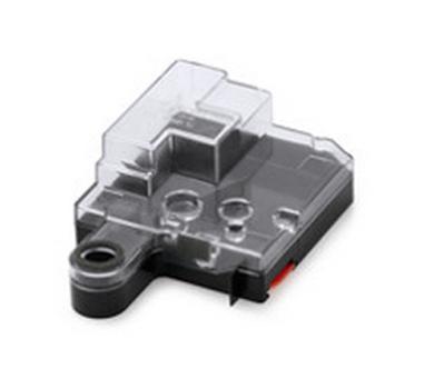 SAMSUNG CLT-W504/SEE waste toner bottle Standardkapazität Schwarz: 14.000 Seiten / Farbe: 3.500 Seiten 1er-Pack